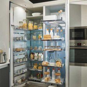 Despensa cocina extraible