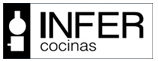logo infer cocinas